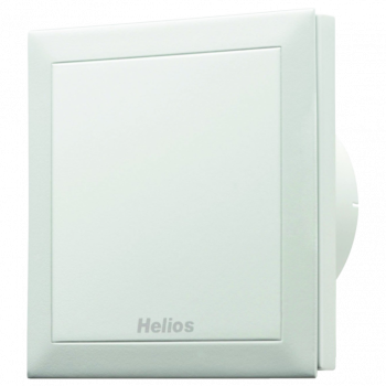 Tichý ventilátor Helios MiniVent M1/100 F