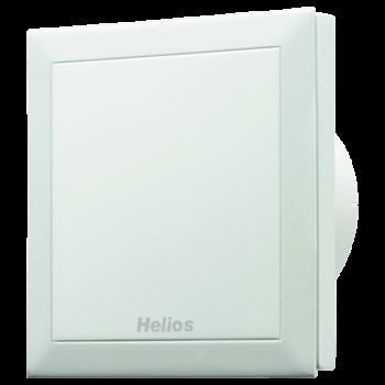 Tichý ventilátor Helios MiniVent M1/120 F