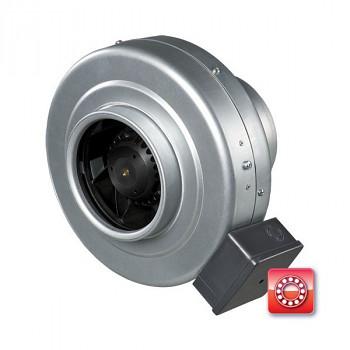 Radiální potrubní ventilátor Vents VKMz 125