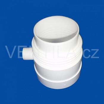VP 125-150-160 KVK