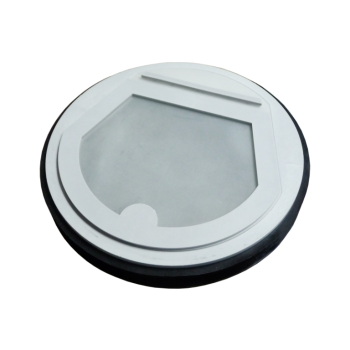 Pachutěsná klapka Helios KAK 125