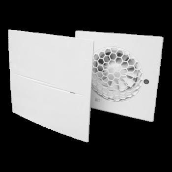 Tichý ventilátor Vents 100 Quiet-Style T