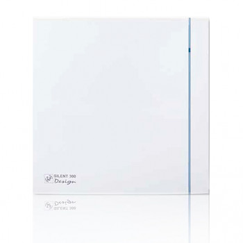 Tichý ventilátor Soler&Palau SILENT 300 DESIGN CRZ 3C tichý