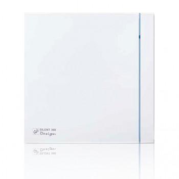 Tichý ventilátor Soler&Palau SILENT 300 DESIGN CHZ 3C tichý