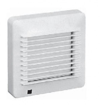 Koupelnový ventilátor Soler&Palau EDM 100 CZ
