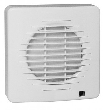 Koupelnový ventilátor Soler&Palau HEF 100 T