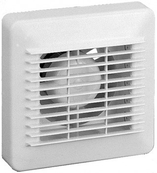 Koupelnový ventilátor Soler&Palau EDM 100 SZ