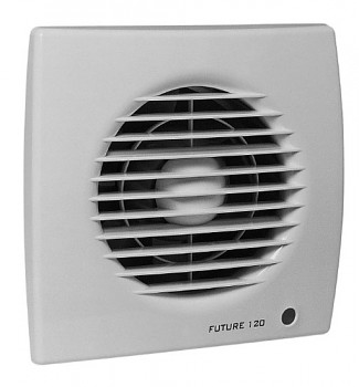Koupelnový ventilátor Soler&Palau FUTURE 120 C