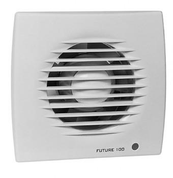 Koupelnový ventilátor Soler&Palau FUTURE 100 C