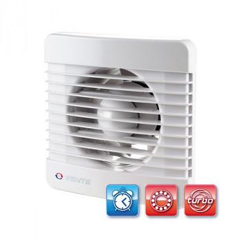 Koupelnový ventilátor Vents 125 MTL TURBO