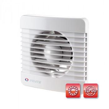 Koupelnový ventilátor Vents 125 ML TURBO