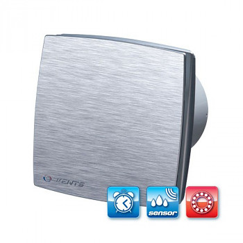 Koupelnový ventilátor Vents 150 LDATHL