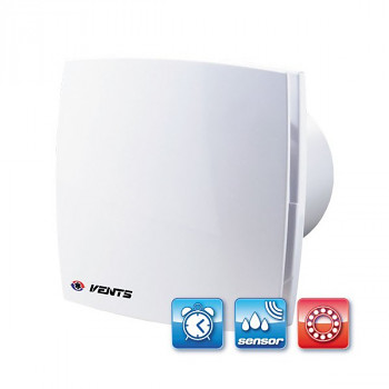 Koupelnový ventilátor Vents 150 LDTHL