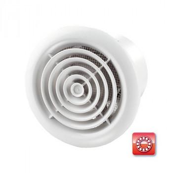 Koupelnový ventilátor Vents 100 PFL