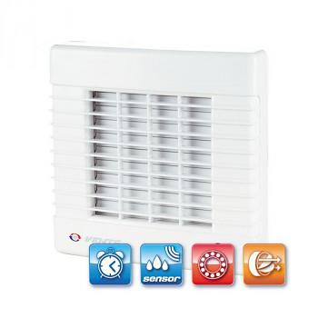 Koupelnový ventilátor Vents 125 MATHL