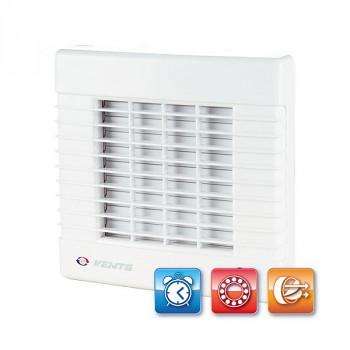 Koupelnový ventilátor Vents 125 MATL