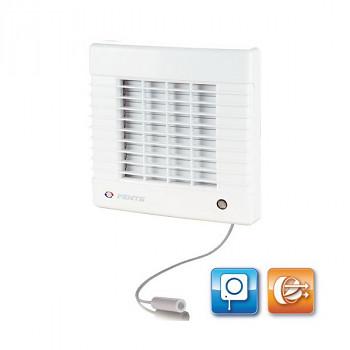 Koupelnový ventilátor Vents 125 MAV