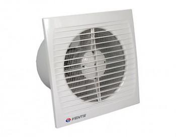 Koupelnový ventilátor Vents 150 S
