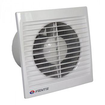 Koupelnový ventilátor Vents 125 SV