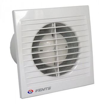 Koupelnový ventilátor Vents 100 S