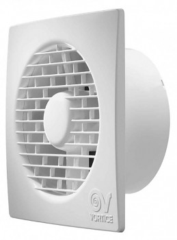 """Koupelnový ventilátor PUNTO FILO MF 100/4"""""""