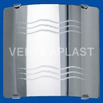 Koupelnový ventilátor D 150 TWE