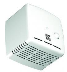 Radiální ventilátor do koupelny Vortice ARIETT LL