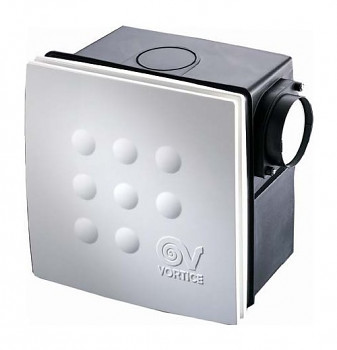 Radiální ventilátor do koupelny Vortice Quadro Super I