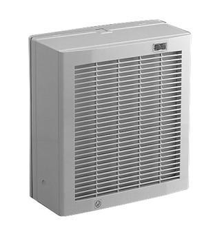 Okenní ventilátor Soler&Palau HV 300 RC