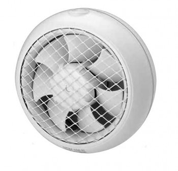 Okenní ventilátor Soler&Palau HCM-150 N