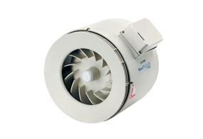 Poloradiální potrubní ventilátor Maico ERM 15