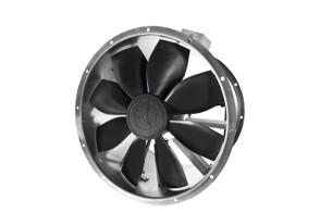 Axiální potrubní ventilátor Maico DZL 56/4 B