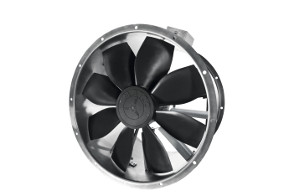 Axiální potrubní ventilátor Maico DZL 25/2 B
