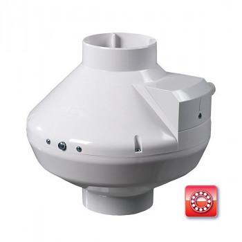 Potrubní radiální ventilátor Vents VK 125