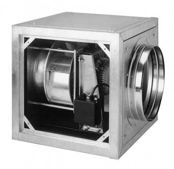 Potrubní radiální ventilátor S&P CVAB/4-1500/250