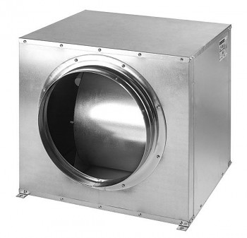 Potrubní radiální ventilátor S&P CVB/4-240/240-N-370W CENTRIBOX