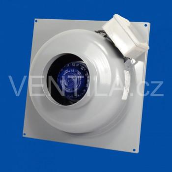 Radiální nástěnný ventilátor Vents VC-VN 200