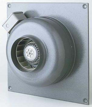 Radiální nástěnný ventilátor Vortice CA 160 MD E W