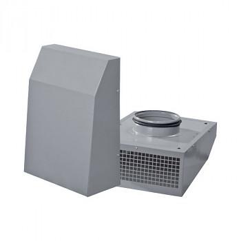 Venkovní nástěnný ventilátor Vents VCN 100