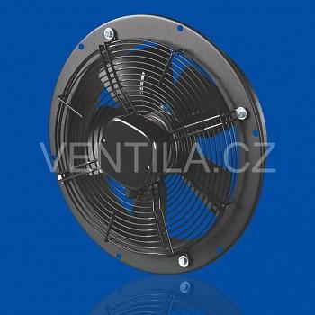 Nástěnný axiální ventilátor Vents OVK 2E 250