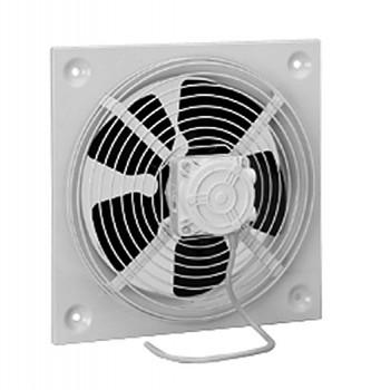 Nástěnný axiální ventilátor S&P HXM 300