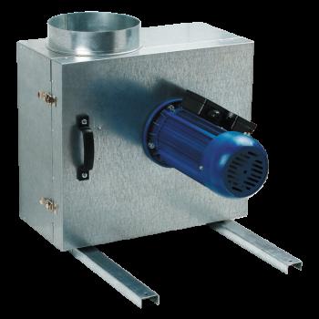 Kuchyňský ventilátor Vents KSK 160 4E