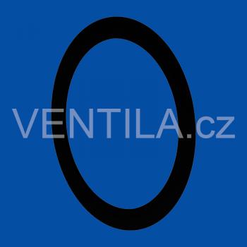 VentilaFlex těsnící gumový kroužek 75 mm